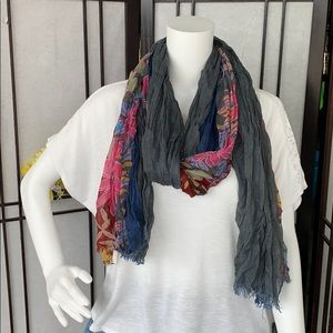 Accessories - Multi way scarf